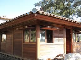 chalet a monter soi meme cottage bungalows pavillons bois en kit avec mobiteck fabricant