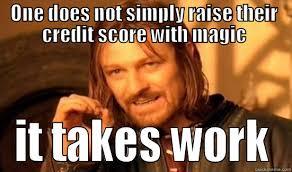 Credit Meme - 10 funny credit score memes liferantings things pinterest