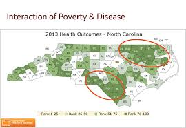 Map Of Nc State by Food Justice North Carolina Cooperative Extension