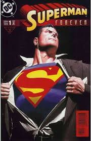 superman vol 1 1 dc database fandom powered wikia