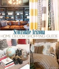 home decor phoenix az scottsdale arizona home decor shopping guide shoppinginscottsdale
