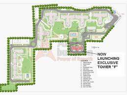 spa floor plan design bestech park view spa sector 47 gurgaon