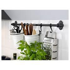 Kitchen Utensil Holder Ikea Fintorp Utensil Holder Ikea