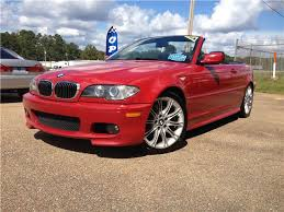 2003 bmw 330ci convertible 2006 bmw 330ci convertible zhp sold