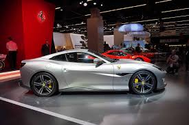 ferrari jeep gallery u0027entry level u0027 ferrari portofino looks like money in