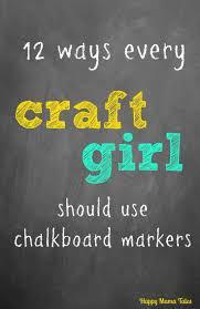 Sheffield Home Decorative Chalkboard by Best 25 Chalkboard Markers Ideas Only On Pinterest Chalk