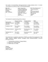 Hr Internship Resume Computer Science Internship Cover Letter Choice Image Cover