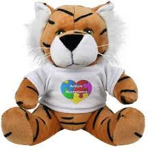 roar for autism tiger metaphysical family designs