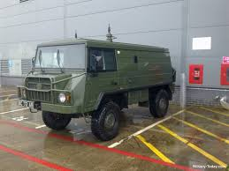 survival truck pinzgauer 4x4 radio body hardtop pinzgauer high mobility all