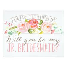 bridesmaid asking cards will you be my bridesmaid cards zazzle