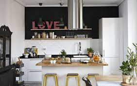 soft and sweet vanila kitchen design stylehomes net ikea ideas