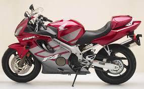 2004 honda cbr600f4i moto zombdrive com
