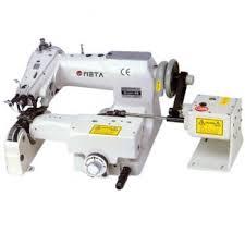 Machine Blind Stitch Industrial Blindstitch Machine H 142 Ps Meta Precision Industry