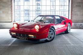 used 1987 ferrari 328 for sale in greater london pistonheads