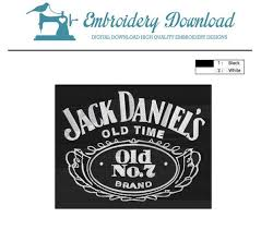 jack daniels machine embroidery design makaroka com