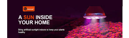 12w led grow light bulb unifun e27 growing plant lamp for