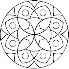 mandala coloring pages easy mandalas to color photos coloring easy mandalas to color