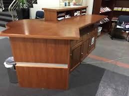 Gumtree Desk Melbourne Reception Desk In Melbourne Region Vic Miscellaneous Goods