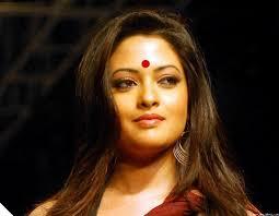riya sen in lal bindi pictures hq bollywood 1024x794 95505
