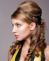coolest girl hairstyles ever 2018 eid hairstyles 20 latest girls hairstyles for eid