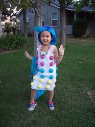 Cute Homemade Halloween Costumes Girls 40 Awesome Homemade Kid Halloween Costumes