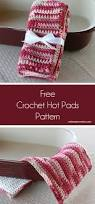 Crochet Patterns For Home Decor Best 25 Crochet Pads Ideas On Pinterest Crochet Potholders