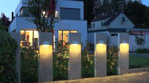 diy backyard lighting hang lights on your fence mesmerizing ideas
