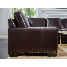 Abbyson Sectional Sofa Furniture Leather Sectional Sofa Best Of Abbyson Monaco Brown Top