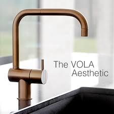 kitchen faucets australia vola australia tapware and accessories