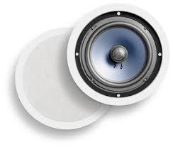 Wireless Speakers In Ceiling by Amazon Com Polk Audio Rc80i 2 Way In Ceiling In Wall Speakers