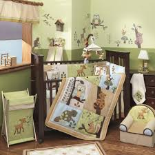 most parent choice for baby nursery bedding decor cream wall paint