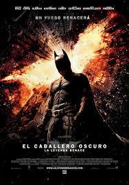 Batman: El caballero oscuro. La leyenda renace