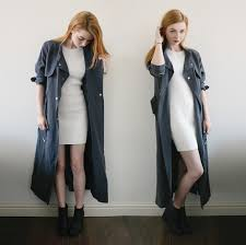 outfit of the day french connection aw14 hannah louise fashion