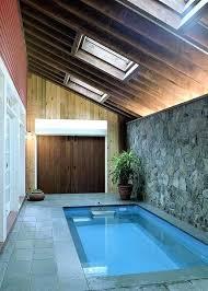 small indoor pools small indoor pool luxury small indoor pool design ideas on budget 6