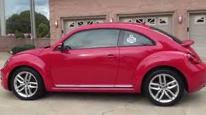 hd video 2012 volkswagen new beetle tornado red for sale see www