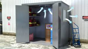 what should be stored in a flammable storage cabinet storage and handling of flammables video convergence training