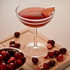 best thanksgiving cocktails drinks food wine