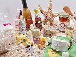 create your own gift box five star florida finds