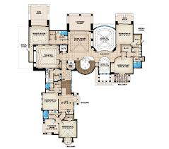 massive house plans plan w66008we tuscan style mansion e architectural design