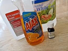 Vinegar To Clean Laminate Floors Keep Calm U0026 Diy All Purpose Cleaner Better Than Windex