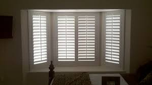bay window blinds decorating bay window shutters bay window blinds for bay windows ideas polycore shutters in lake havasu az