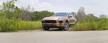 porsche macan price singapore car review porsche macan pdk 2 0 a