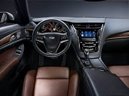 future cadillac cadillac cts beckons you to step inside