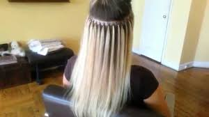 Brazilian Extensions Hair by Brazilian Knot Hair Extension New York Youtube
