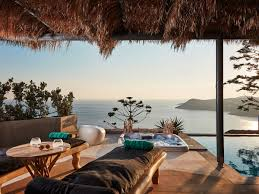 chambre d hote grece top 10 des villas et chambres d hôtel avec piscine privée en grèce