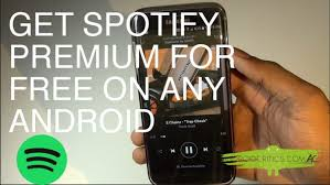 for free on android how to get spotify premium for free on android 2017 android critics