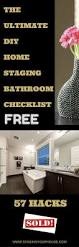 free take advantage of this ultimate diy home staging bathroom