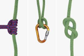 how to how to the 12 knots everyone should master gear patrol