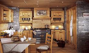 armoire de cuisine rustique meuble cuisine rustique meubles cuisine rustique pas cher achat