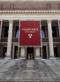 Harvard Flag Harvard University Bluerock Design Boston Area Graphic Design